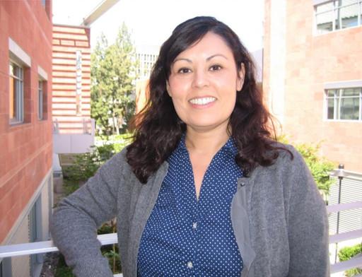 Falling in Love with Biochemistry... ...Slowly - Dr. Zurita-Lopez