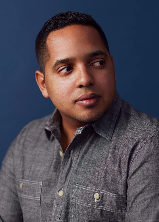 Marcos Mejia