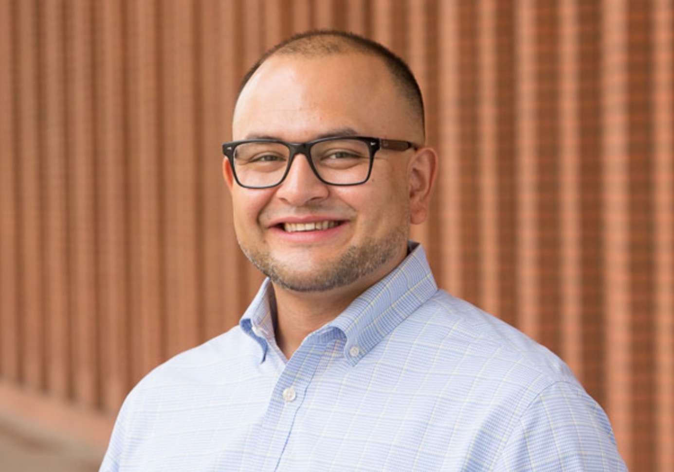 Adrian H. Huerta, Ph.D.