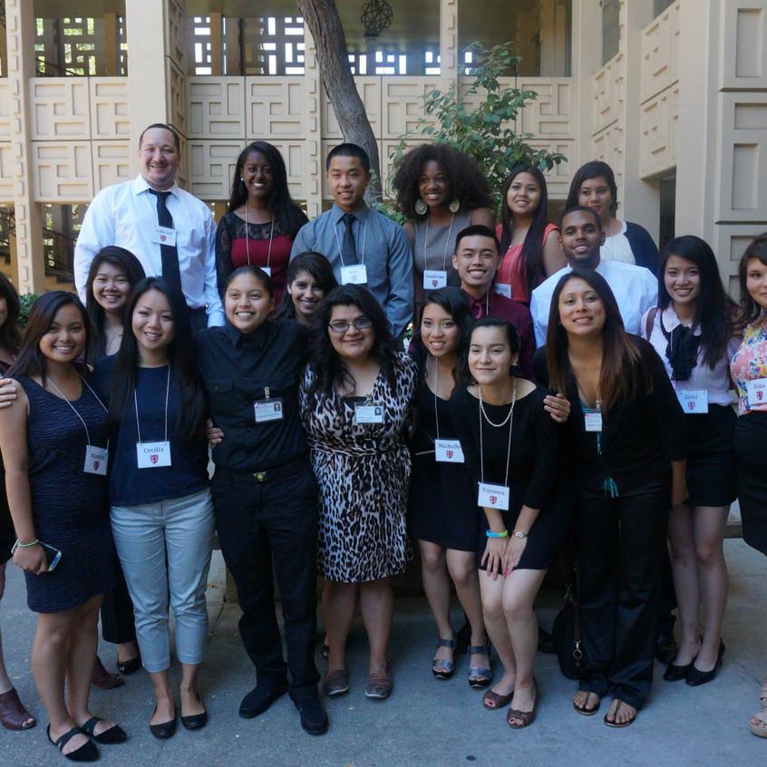 Stanford HCOP program