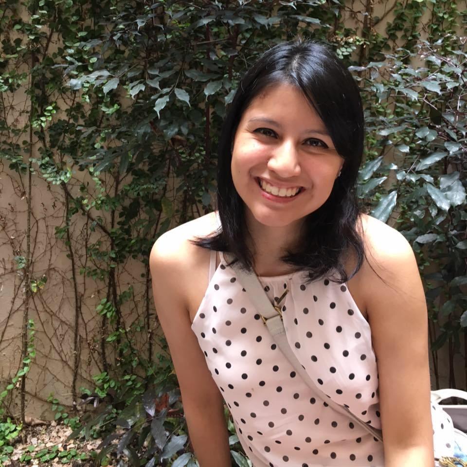Denisse Rojas Marquez