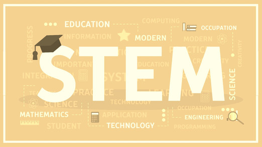 Why I Chose STEM - Armando Quintero, 16