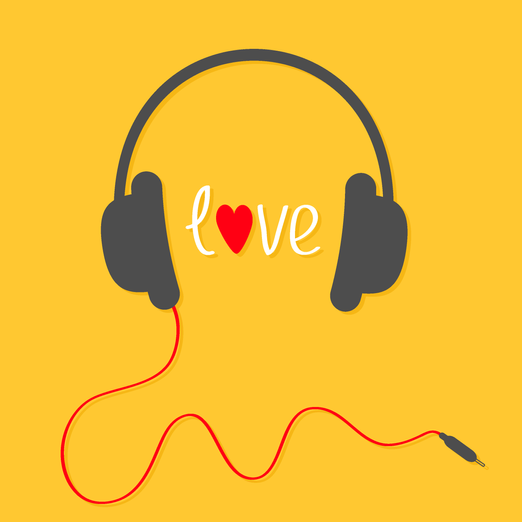 Love Music and Music Will Love You Back - Amanda Guerrero