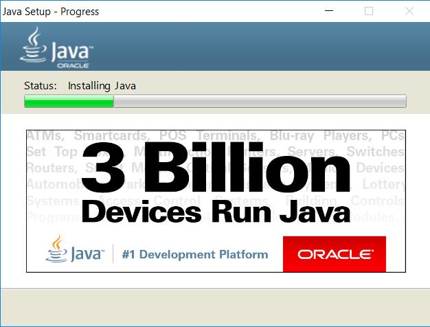 Как правильно установить java 32 и 64 бит windows 7,8,8.1 ...