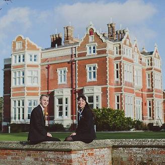 Wivenhoe House - where Edge Hotel School