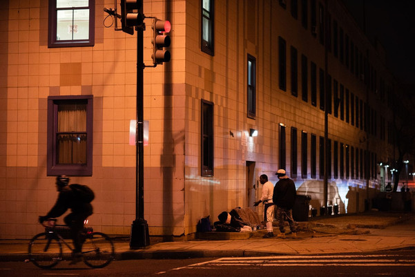 Homelessness drops for third straight year in DC, city officials say