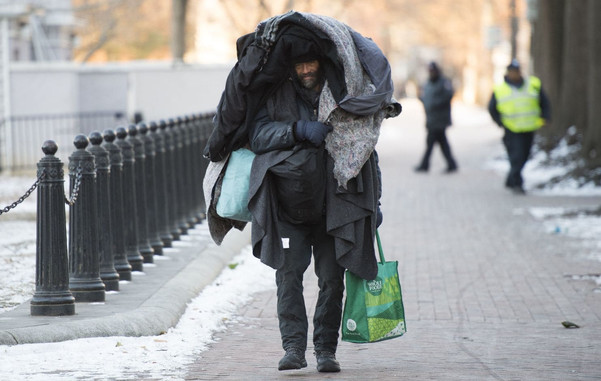 More than 400 homeless and at-risk families and individuals housed during D.C. holiday campaign