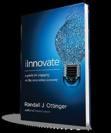 Randy Ottinger, iInnovate, Seattle Entrepreneurs, Seattle Business Network