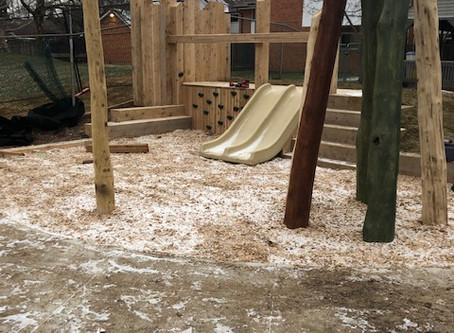 Renovation Update #5