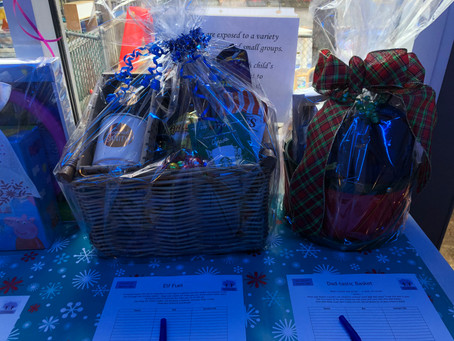 Our Silent Auction is Live!