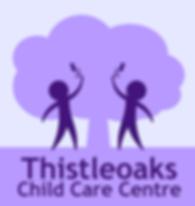 Thistleoaks Child Care Centre Logo
