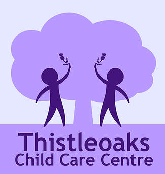 Thistleoaks Child Care Centre Logo