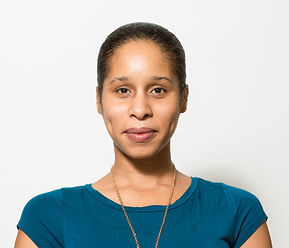 Taryn Hills - Board Secretary