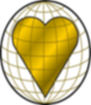 RAX Worldwide Globe