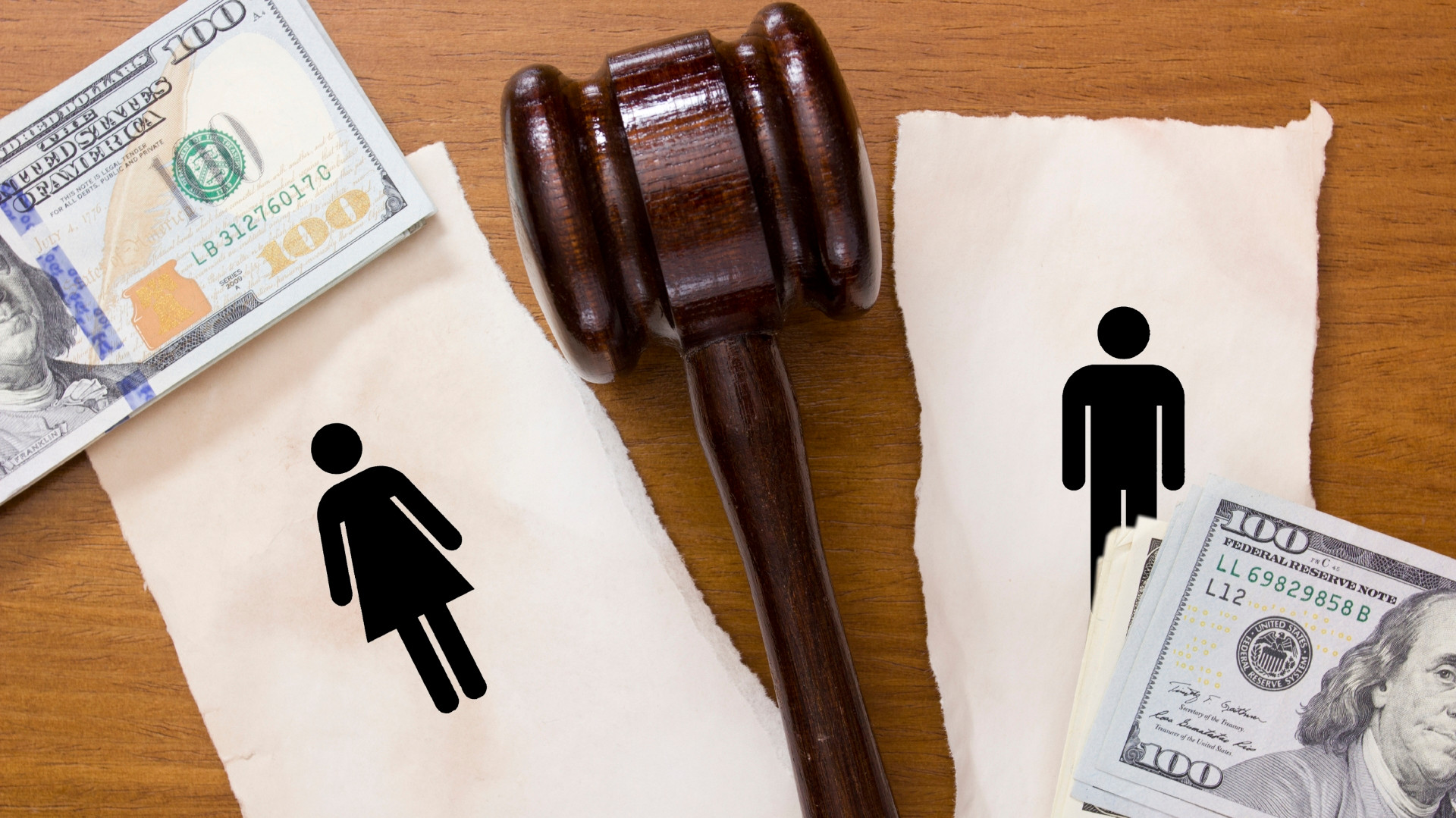 Divorce Financial Services