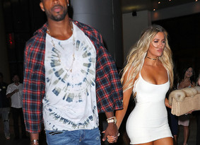 Kim Kardashian Unfollows Tristan Thompson on Twitter