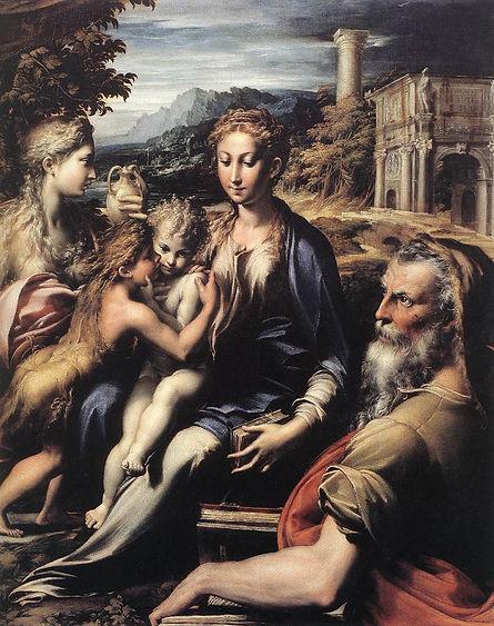 Parmigianino_-_Madonna_with_saints_-_Web
