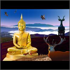 Budda al plutonio