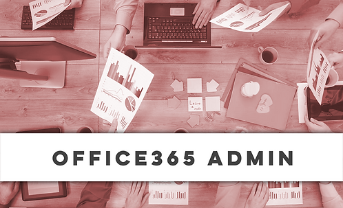 Office 365 Andministration