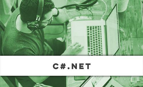 C# med .NET