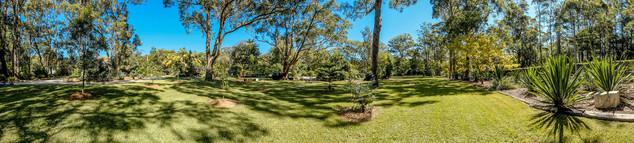Bouddi Landscaping Maitland Bay Drive