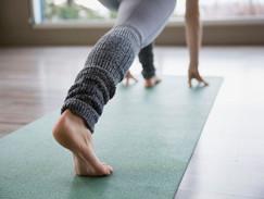 Le yoga...et pourquoi pas à la maison ?