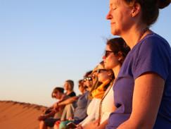 Retraite de Yoga au Maroc. Pourquoi participer à une retraite de Yoga ?
