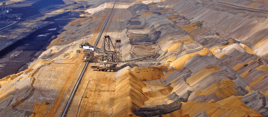 Global Industry Standard on Tailings Management aims to improve the safety of tailings facilities