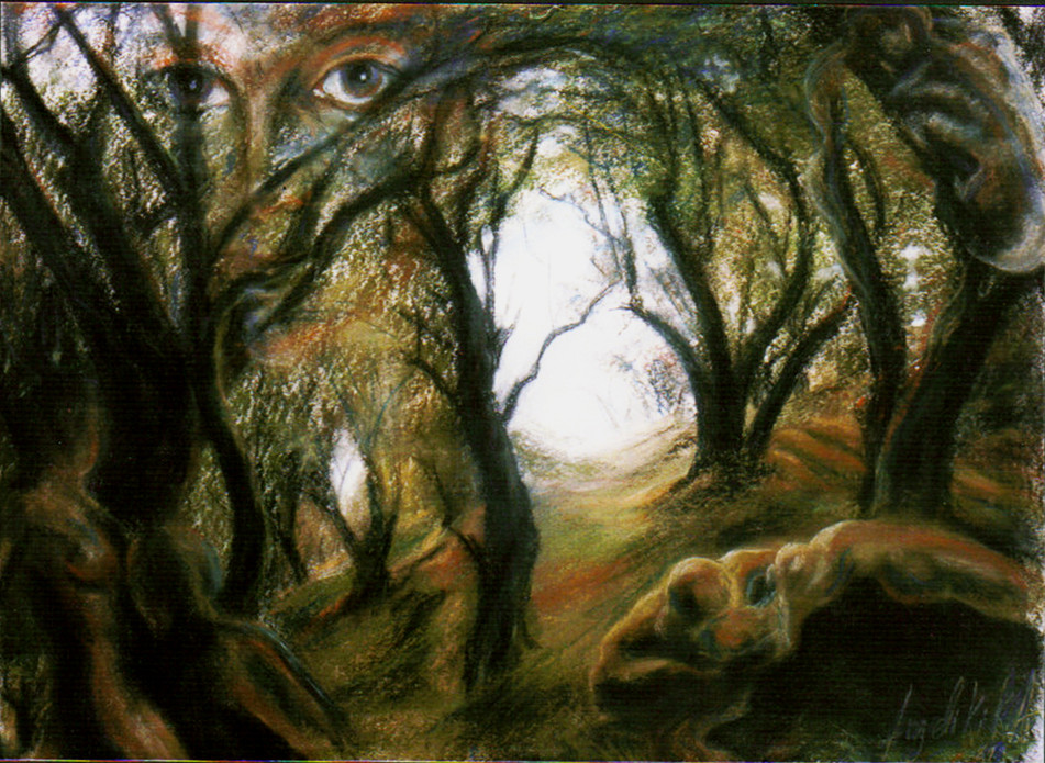 OPERA OF THE TREES I