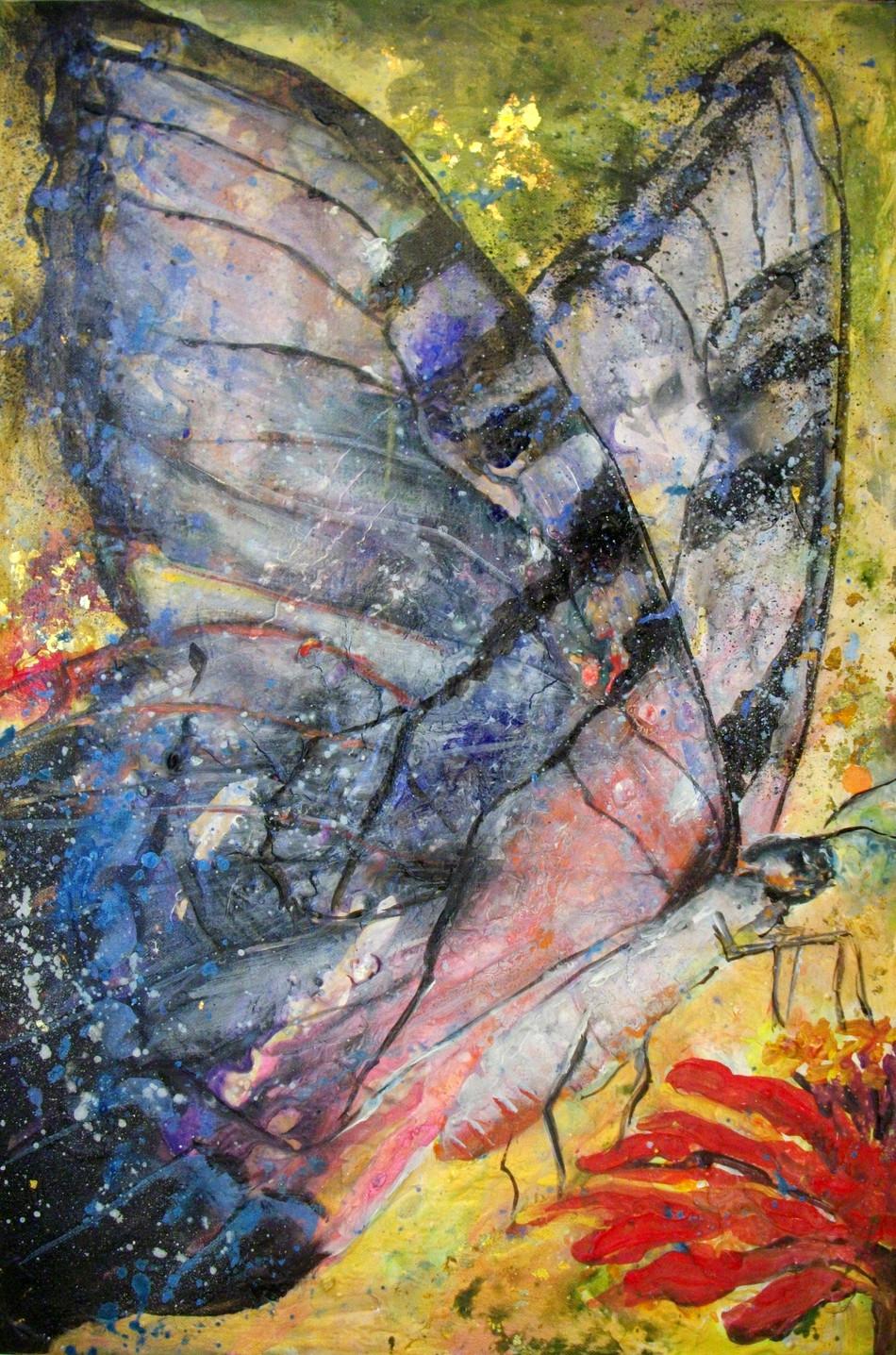 Όνειρα φτερά Ι