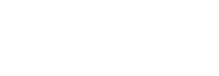 Platakia Blue logo, holoday stay, corfu, Korfu, Platakia beach,