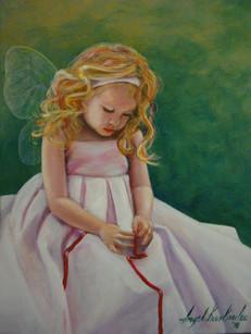 LITTLE ANGEL I