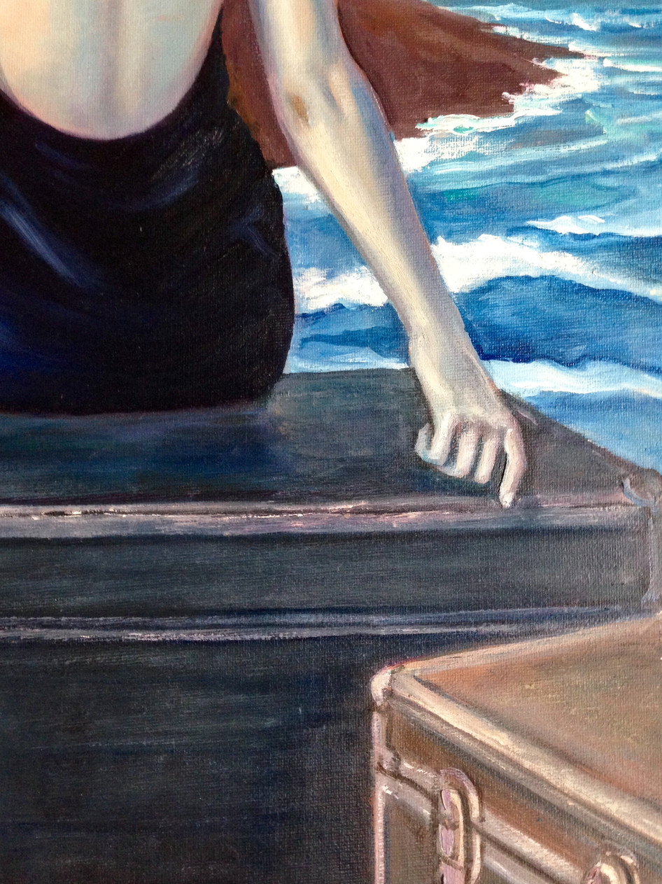 DON'T LEAVE ME - detail