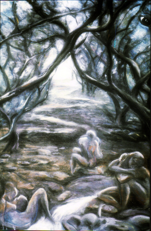 OPERA OF THE TREES II
