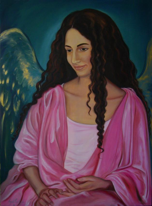 """LITTLE ANGEL V, """"Mona Lito"""""""