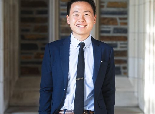 Op-ed: Duke must protect international students, except for Winston Yau—fuck that guy