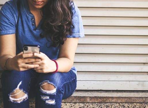 Long distance hack: Break up