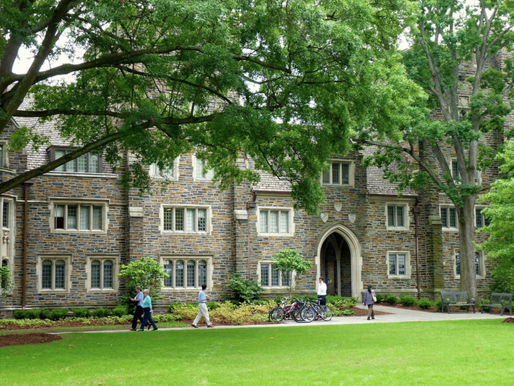Duke to confirm all students to return in spring–will change decision two days before return