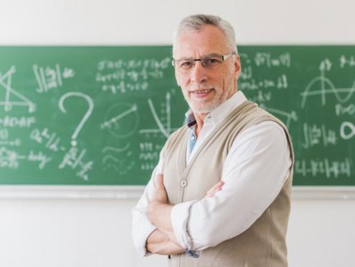 Walk down memory lane: Professor makes same joke for the 12th time this semester
