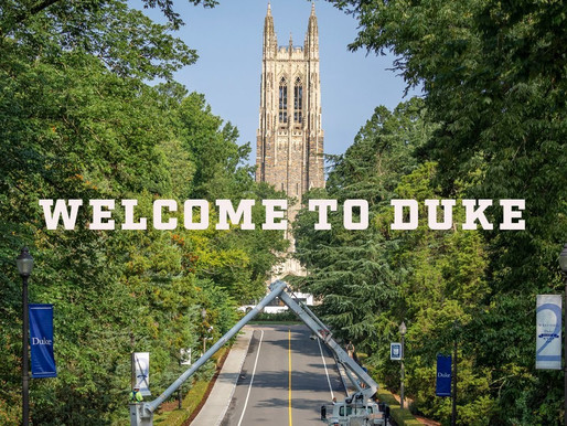 Admitted students, choose Duke! We have the best basketb—never mind
