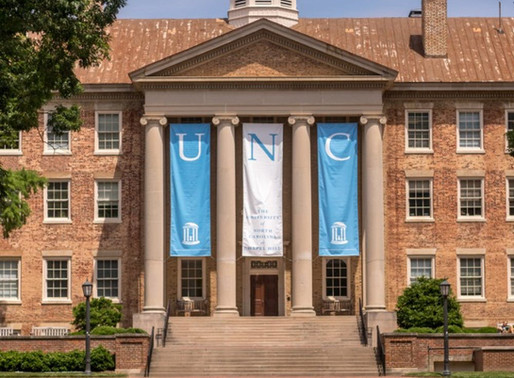 UNC: Not that safe for a safety school