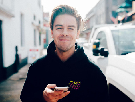 Cody Ko does Duke Q&A, realizes we're all fucking losers