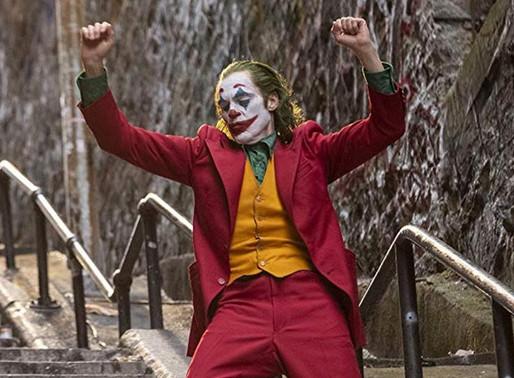 Joker: Not enough jokes?