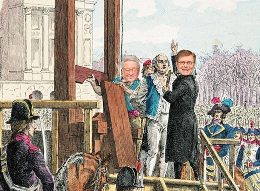 Win for natural selection: Duke replaces quarantine dorms with guillotine