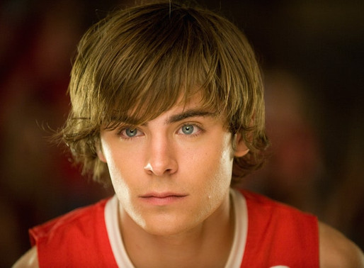 Opinion: Troy Bolton shouldn't be allowed to speak on campus