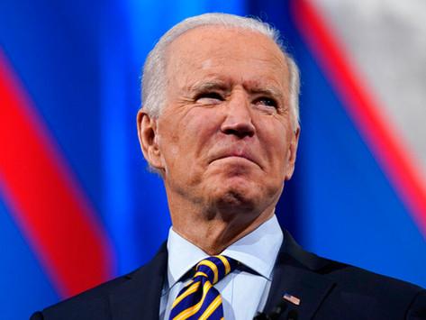 "Biden dismisses Uighur concentration camps: ""Genocide is just part of China's culture"""
