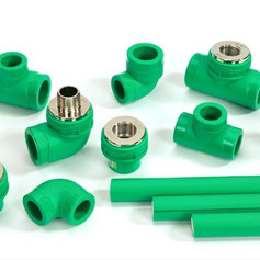 Plastic-Plumbing-for-Hot-and-Cold-Water-