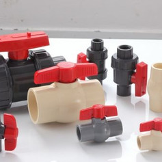 Plastic-Material-PVC-Ball-Valve-for-Supp