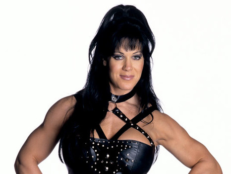 "Breaking News - Joanie ""Chyna"" Laurer is dead"