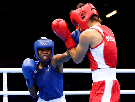 Corruption and Fixed Fights: The Story of Boxing in Rio Olympics